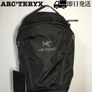ARC'TERYX - アークテリクス バックパック リュック ブラック マンティス26