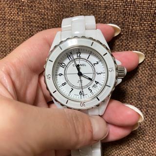CHANEL - CHANEL 40ミリ 時計