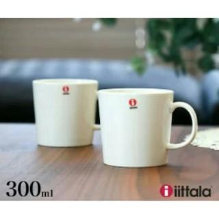 iittala - iittala イッタラ TEEMA (ティーマ) マグカップ 300ml ①