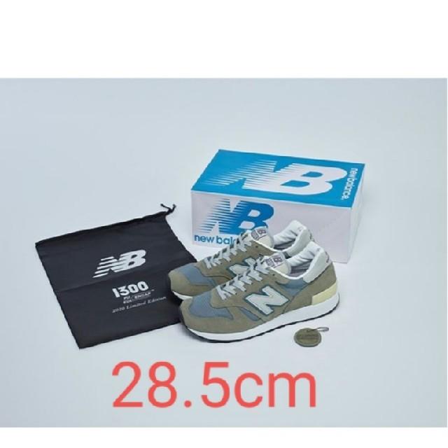 New Balance(ニューバランス)のNew Balance M1300 JP3  2020 メンズの靴/シューズ(スニーカー)の商品写真