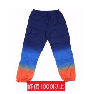 Supreme - Supreme Gradient Track Pant 紺S