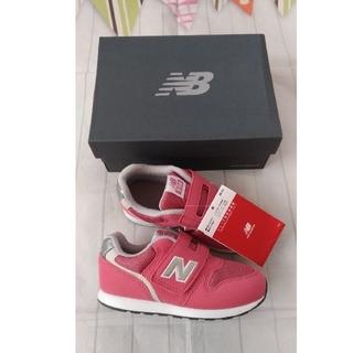 New Balance - ニューバランス IZ996 スニーカー 16.5cm 新品 キッズ 靴 シューズ