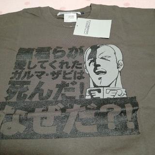 機動戦士ガンダムメンズTシャツ (その他)