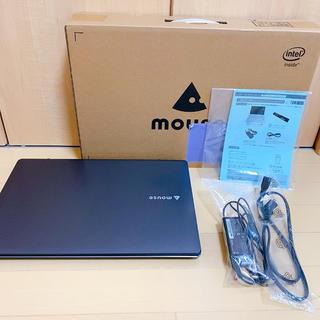 《訳あり》mouse  MB-B502E (メモり増設してます)