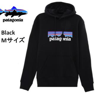 patagonia - [新品未使用] Patagonia パーカー ブラック