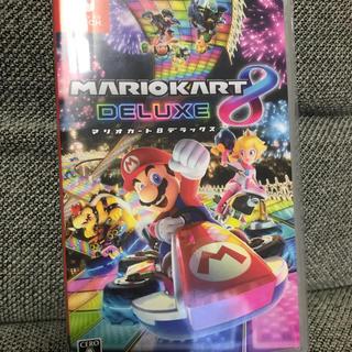 Nintendo Switch - 任天堂Switch マリオカート