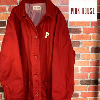 ピンクハウス(PINK HOUSE)の【ピンクハウス】コットンツイルコート(その他)