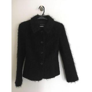 ストロベリーフィールズ(STRAWBERRY-FIELDS)のジャケット(ノーカラージャケット)