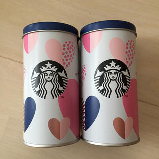 Starbucks Coffee - スタバ 缶
