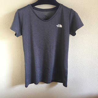 ザノースフェイス(THE NORTH FACE)のノースフェイス  レディースランニングTシャツ(ランニング/ジョギング)