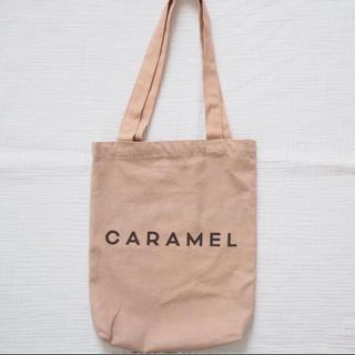 キャラメルベビー&チャイルド(Caramel baby&child )のcaramellondon トートバック(トートバッグ)