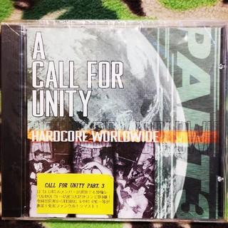 アイルー様専用A CALL FOR UNITY PART3、ヘルチャイルド2枚(ポップス/ロック(洋楽))