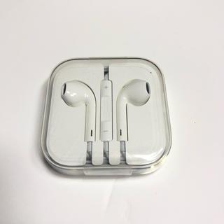 iPhone - iPhone 6 イヤホン iPhone純正 付属品