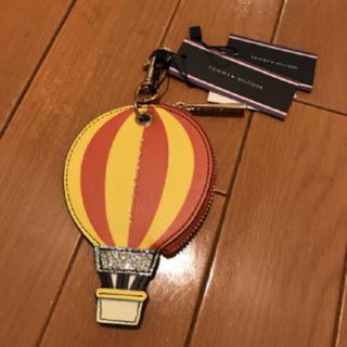 トミーヒルフィガー(TOMMY HILFIGER)の新品☆トミーヒルフィガーコインパース(気球)(コインケース)