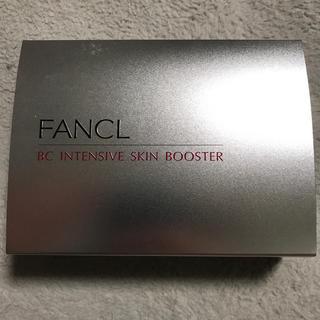 ファンケル(FANCL)の#新品未開封 ファンケル インテンシヴスキンブースターb 10日分 FANCL(ブースター/導入液)