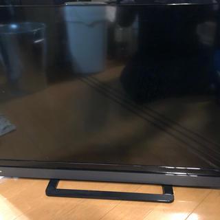 トウシバ(東芝)のREGZA東芝TV32型専用出品(テレビ)