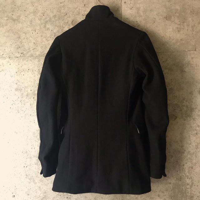 Paul Harnden(ポールハーデン)の【初期 厚手】ポールハーデン ブレザー ロングブレザー ウール ジャケット メンズのジャケット/アウター(テーラードジャケット)の商品写真