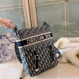 クリスチャンディオール(Christian Dior)のDior リュックサック(リュック/バックパック)