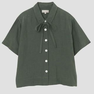 MARGARET HOWELL - MARGARET HOWELL シャツ