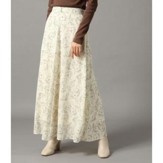 LOWRYS FARM - LOWRYS FARM ロングスカート