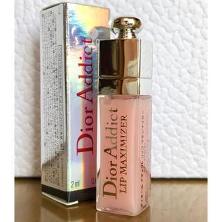 Christian Dior - マキシマイザー 001
