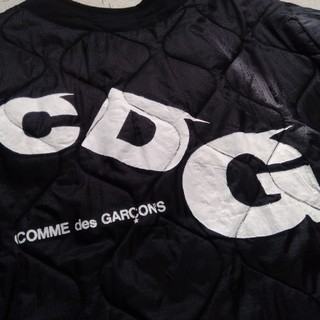 COMME des GARCONS - 【格安】CDG ALPHA LINER JACKET XL black