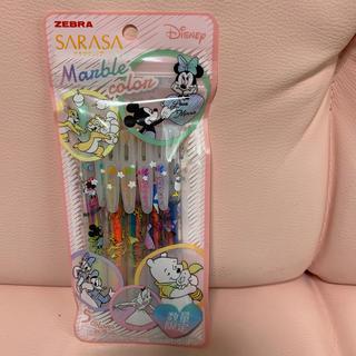 Disney - ディズニー カラーボールペン