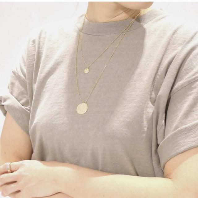 DEUXIEME CLASSE(ドゥーズィエムクラス)のゆう様専用 レディースのアクセサリー(ネックレス)の商品写真