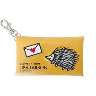 Lisa Larson - 郵便局 リサラーソン 封筒型ケース