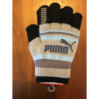 プーマ(PUMA)のPUMA キッズ手袋 2ways Sサイズ(手袋)