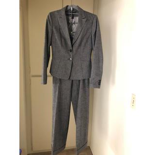 エイチアンドエム(H&M)のH&M パンツスーツ(スーツ)