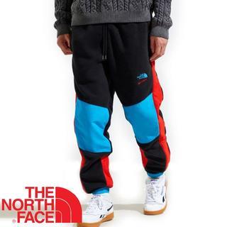 THE NORTH FACE - ノースフェイス ■ S Extreme フリース ジョガーパンツ 海外限定
