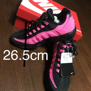 NIKE - 【セール】ナイキNIKEエアマックス95og26.5cm AIR MAX95OG