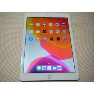 Apple - docomo iPad 9.7インチ 32GB 完済