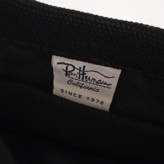 Ron Herman(ロンハーマン)の新品未使用ロンハーマントートバッグ レディースのバッグ(トートバッグ)の商品写真