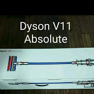 Dyson - ダイソン コードレス Dyson V11 Absolute SV14 ABL