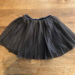 ZARA KIDS - ZARA スカート 110