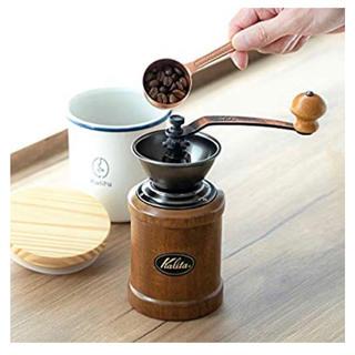 カリタ(CARITA)のKalitaカリタ coffee mill KH-3(コーヒーメーカー)