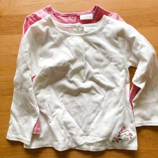 NEXT - NEXT 長袖Tシャツ 86