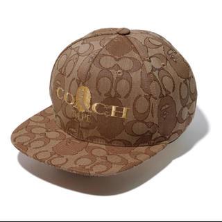 A BATHING APE - Bape x Coach cap