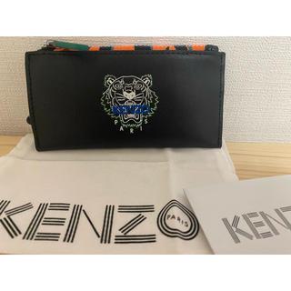 KENZO - [新品 新シーズン]KENZO カードケース 小銭入れ