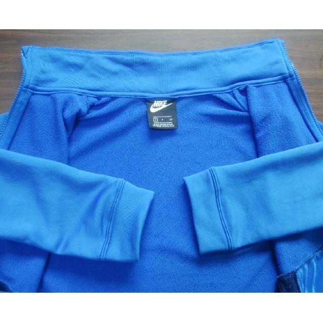 NIKE(ナイキ)のジュニア140 ナイキトレーニングウェア キッズ/ベビー/マタニティのキッズ服男の子用(90cm~)(ジャケット/上着)の商品写真