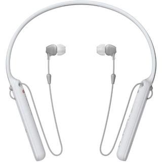 SONY - 【新品・未開封】SONY  ワイヤレスヘッドフォン WI-C400