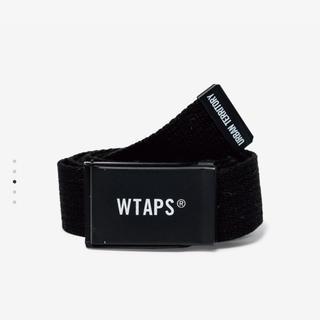 W)taps - WTAPS GIB/BELT.ACRYLIC