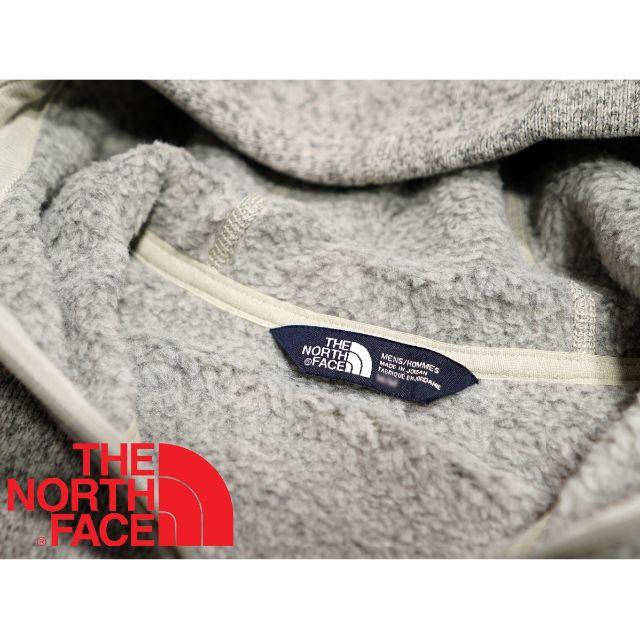 THE NORTH FACE(ザノースフェイス)のノースフェイス ■ S Gordon Lyons フリース パーカ 海外限定 メンズのトップス(パーカー)の商品写真