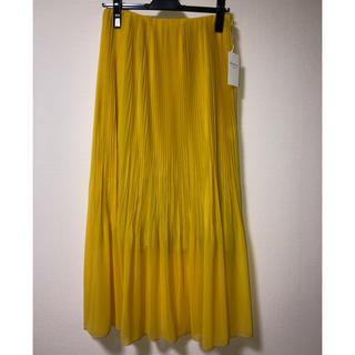 TOMORROWLAND - Ballsey TOMORROWLAND ランダムプリーツスカート
