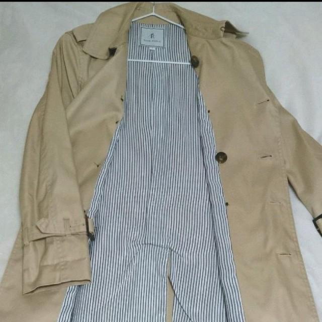 Rope' Picnic(ロペピクニック)のロペピクニック トレンチコート レディースのジャケット/アウター(トレンチコート)の商品写真