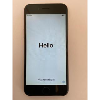 iPhone - iPhone6本体のみ16GB