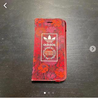 adidas - iPhone7 ケース