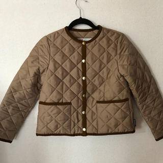 IENA - ほぼ未使用 Traditional Weatherwear ARKLEY 32